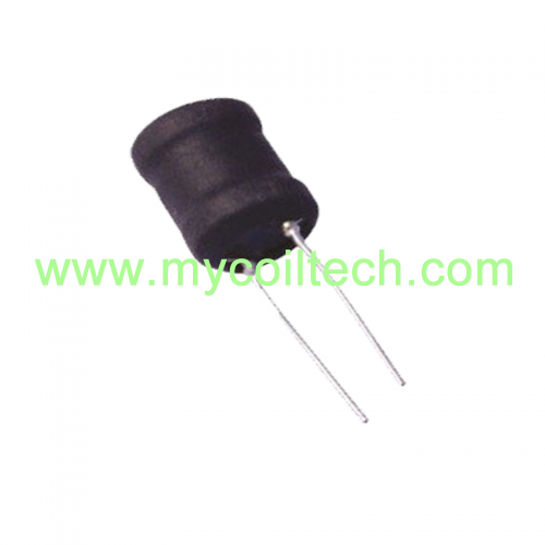 DR0406 Series Drum Core Inductor