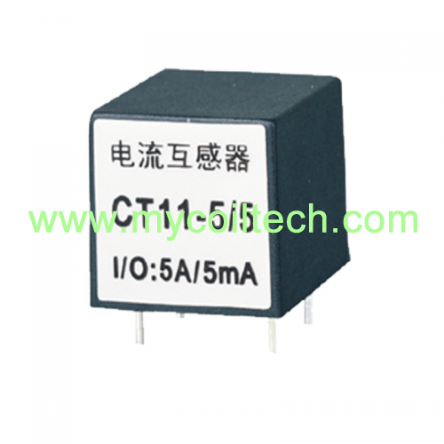 5A Lamination Core with Bobbin Current Transformer