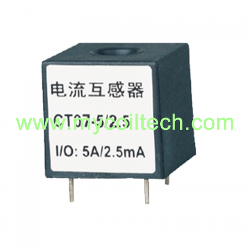 Electronic Precision Current Transformer