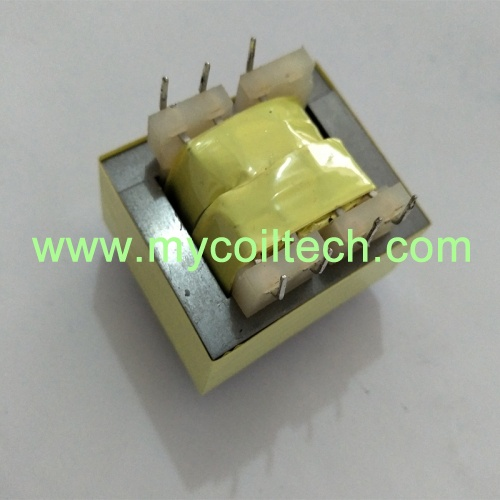 New design EI35 Horizontal Low Frequency Transformers