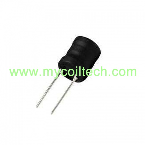 Power Filter Coil Inductor with 100uh 220uh 1mh