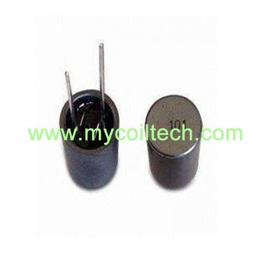 Drum Core Inductor Size DR1012 680uH Design