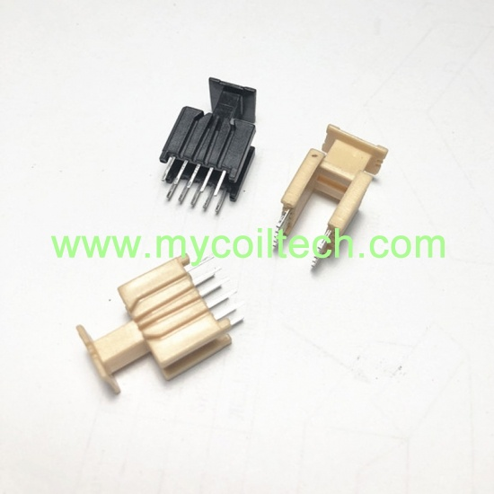 Customized  EE13 High Frequency Bobbin