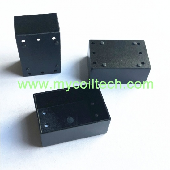 Filter Inductor Base Factory