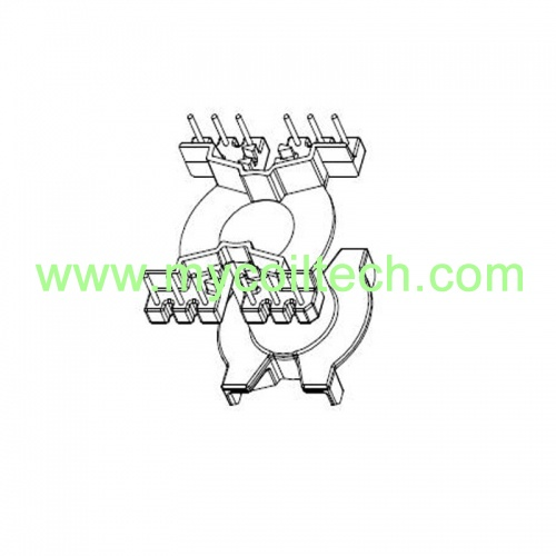 PQ35 12Pin Transformer Bobbin